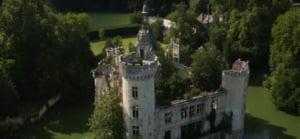 Un castel din Franta a fost salvat cu 600.000 de euro, stransi printr-o colecta online