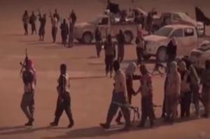 Un comandant al Statului Islamic dezvaluie cum i-ar fi ajutat Turcia pe jihadisti
