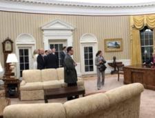 Un consilier de rang inalt de la Casa Aba, apropiat presedintelui, este vizat in ancheta Trump-Rusia (surse)