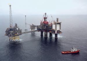Un coridor Marea Neagra - Marea Caspica ar putea fi deschis