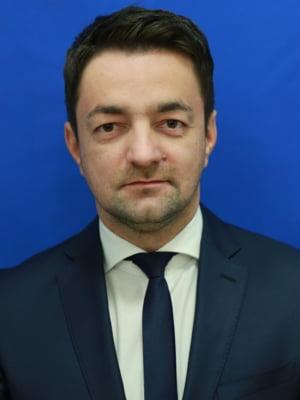 Un deputat PSD spune ca e nemultumit de modificarea codurilor penale si ca e de acord cu protestatarii