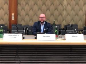 Un deputat de extrema dreapta din Bundestag este acuzat ca ar fi agent rus