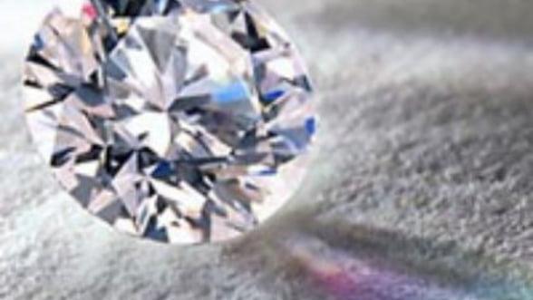 Un diamant exceptional, evaluat la 30 milioane de dolari, scos la licitatie