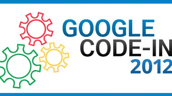 Un elev roman,cel mai bun programator intr-un concurs organizat de Google