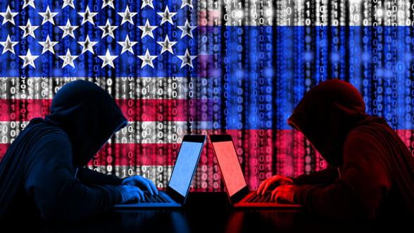 Un expert FBI vorbeste la iCEE.fest UPGRADE 100 despre razboiul cibernetic si amenintarile digitale