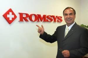 Un fond austriac cumpara Romsys
