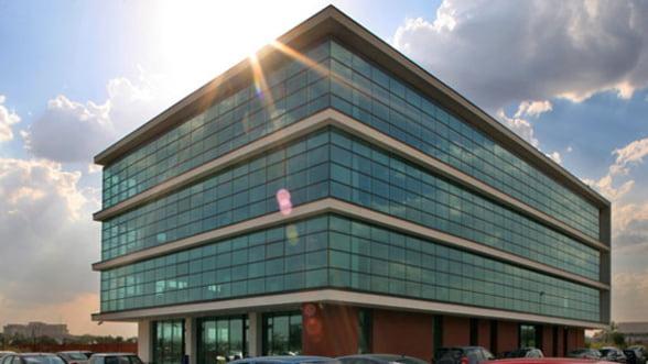 Un fond de investitii a cumparat sediul Danone din Bucuresti pentru aproape 6 mil. de euro