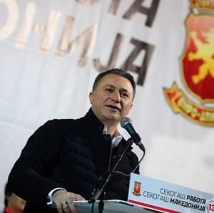 Un fost premier condamnat la inchisoare pentru coruptie a primit azil politic in Ungaria