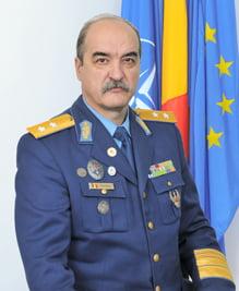 Un general a fost numit sef la ROMATSA