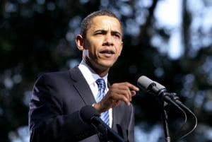 Un hacker francez i-a spart contul de Twitter lui Barack Obama