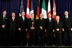 Un inalt responsabil francez critica lipsa de cooperare americana in contextul crizei financiare