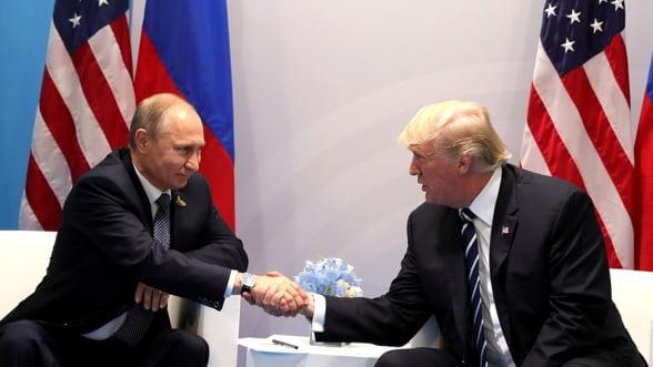 Un investitor american dezvaluie cum se fac afaceri in Rusia: E pe viata si pe moarte!