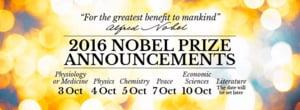 Un japonez a luat premiul Nobel pentru Medicina