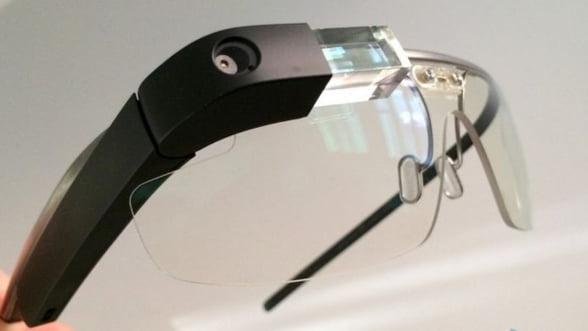 Un lant de cinematografe din SUA interzice accesul cu ochelari Google Glass
