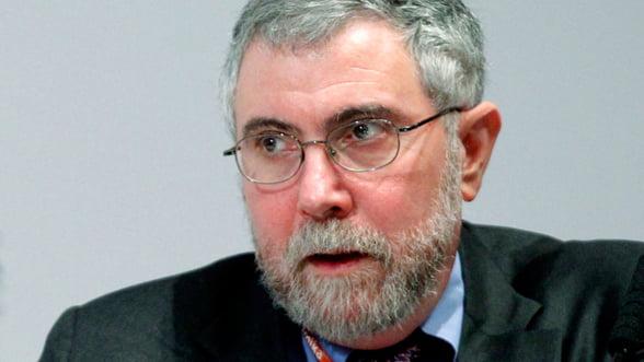 Un laureat al premiului Nobel avertizeaza: Europa poate urma soarta Japoniei, in privinta deflatiei