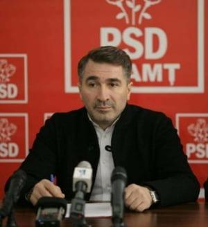 Un lider important al PSD, apropiat al lui Dragnea, a fost retinut de DNA: Ar fi primit mita 100.000 de euro