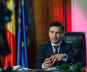 Un lider local al PSD cere abrogarea urgenta a ordonantei si demisia lui Iordache