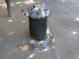 Un material pe baza de plante ar putea sa elimine plasticul din supermarketuri