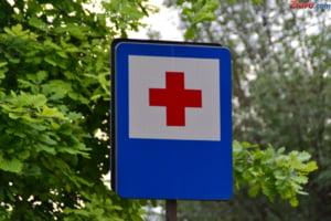 Un medic de la Spitalul Universitar a fost prins in timp ce lua mita 500 lei. Initial refuzase 200 de lei
