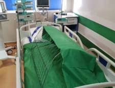 Un medic roman a obtinut ce n-au reusit toate guvernele: paturi in plus pentru cei cu arsuri foarte grave (Foto)