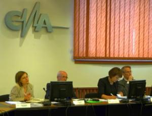 Un membru CNA acuza: Institutia a devenit toxica. Se fac presiuni politice Interviu