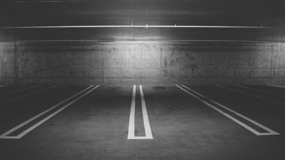 Un milion de dolari pentru un loc de parcare in Hong Kong