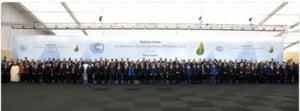 Un ministru roman negociaza in numele UE la o conferinta care va decide viitorul planetei