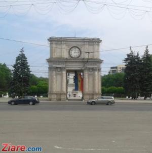 Un muzeu al ocupatiei sovietice va fi deschis la Chisinau