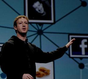 Un necunoscut revendica 84% din veniturile Facebook