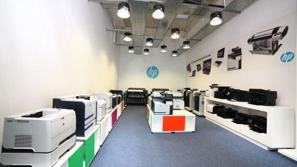 Un nou centru de testare a solutiilor IT pentru afaceri, deschis de HP in Bucuresti