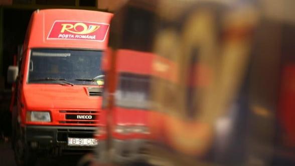 Un nou client Renault: Posta Romana cumpara 132 de autoturisme pentru 1,2 milioane de euro