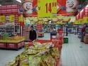 Un nou magazin Carrefour deschis la Lugoj