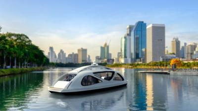 Un nou model de taxi va revolutiona piata transportului urban