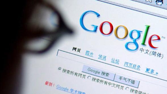 Un nou pas pentru cenzura internetului din China