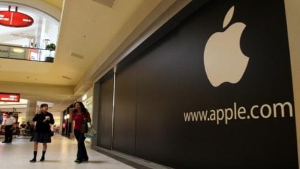 Un nou record istoric pentru Apple: A vandut obligatiuni de 17 miliarde de dolari