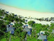 Un nou resort de lux se deschide: The Brando, Tetiaroa, Polinezia Franceza