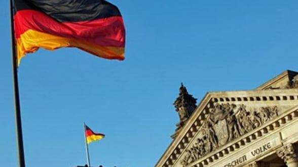 Un nou scandal de coruptie in Germania