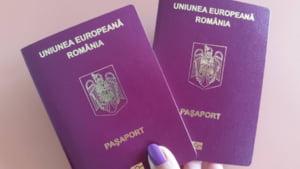 Un nou sediu pentru eliberarea pasapoartelor se deschide intr-un mall din Bucuresti