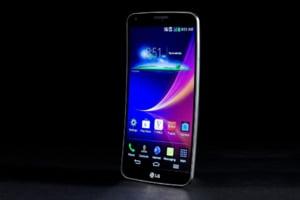 Un nou smartphone cu ecran curbat de la LG