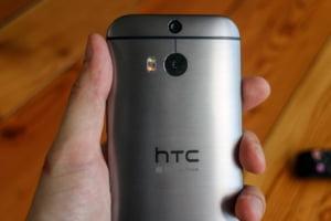 Un nou smartphone-surpriza promis de HTC: Ce trasaturi are el