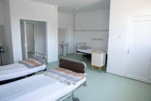 Un nou spital municipal din Romania va trece in categoria celor de suport COVID-19. Unitatea medicala va avea 20 de paturi pentru ATI