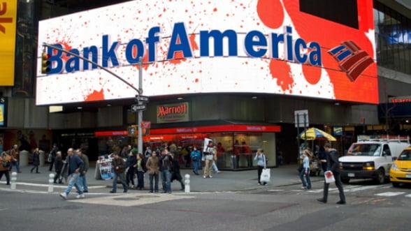Un nou val de concedieri in sectorul bancar se anunta in aceasta toamna. Cine urmeaza