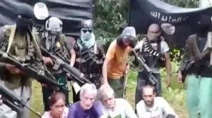 Un ostatic canadian a fost decapitat de o grupare afiliata Statului Islamic
