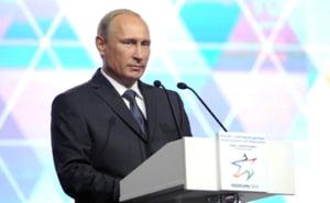 Un paria pentru Occident, de ce este Putin primit cu bratele deschise in Italia