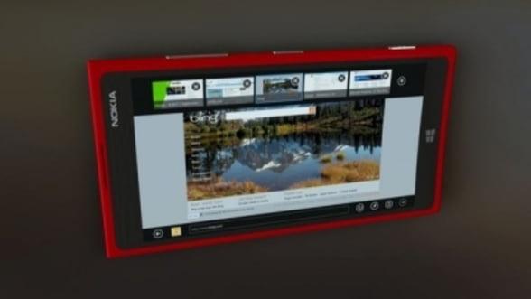 Un phablet Windows Phone de 6 inci, quad-core, ar putea fi lansat in acest an