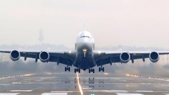 Un print saudit si-a vandut avionul Airbus pentru a obtine bani de investitii