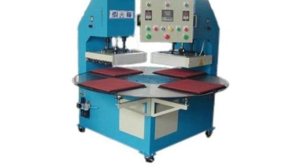 Un producator de incaltaminte din Bihor investeste circa 250.000 de euro in aparatura