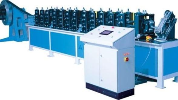 Un producator de tigla metalica investeste 760.000 de euro la Oradea