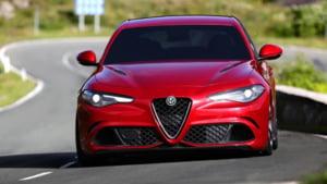 Un producator legendar renaste cu o masina de exceptie: Alfa Romeo Giulia