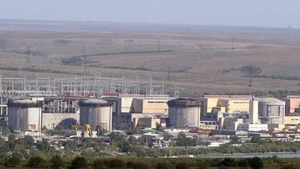 Un reactor nuclear al Nuclearelectrica va fi deconectat, joi, de la retea